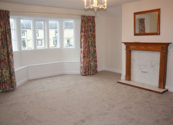 Thumbnail 2 bed flat to rent in High Street, Chipping Sodbury, South Gloucestershire