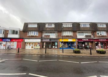 High Street, Knowle, Solihull B93. 2 bed flat