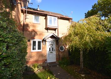 Thumbnail 3 bed terraced house to rent in Hop Garden Road, Hook