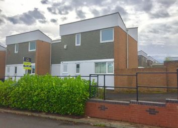 Thumbnail 3 bedroom terraced house for sale in Sandcroft, Sutton Hill, Telford