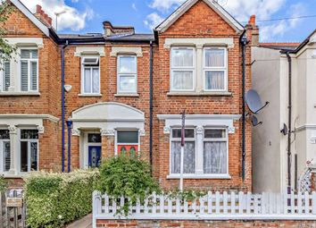 Thumbnail 2 bed flat for sale in Hereford Road, London