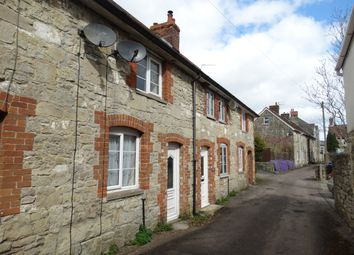 Thumbnail 2 bed cottage to rent in Jacksons Terrace, The Quarry, Tisbury