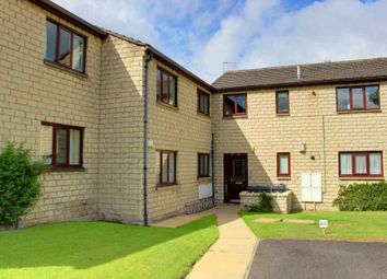 Thumbnail 2 bed flat for sale in Chew Brook Drive, Greenfield, Oldham