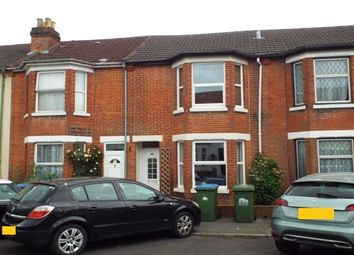Thumbnail 3 bedroom property to rent in Shayer Road, Shirley, Southampton