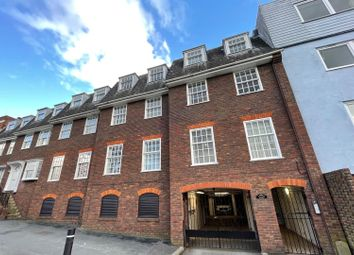 Thumbnail 2 bed flat for sale in Quarry Street, Guildford