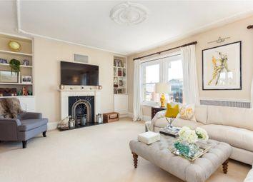 2 bed maisonette for sale in Battersea Rise, London SW11