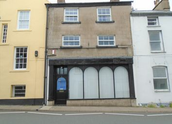 Thumbnail 2 bed mews house for sale in Fountain Street, Ulverston