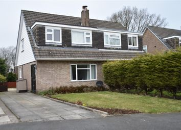 3 bed semi-detached house for sale in Empress Way, Euxton, Chorley PR7
