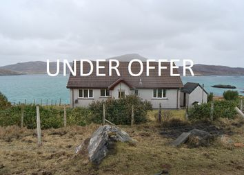 Thumbnail 3 bed bungalow for sale in Vatersay, Isle Of Barra
