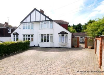4 bed semi-detached house for sale in Theobalds Road, Cuffley, Potters Bar EN6