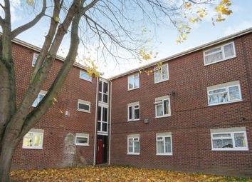 Thumbnail 2 bed flat for sale in Devonshire Street, Norwich
