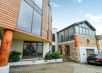 Thumbnail 2 bed flat for sale in Queen Street, Newton Abbot