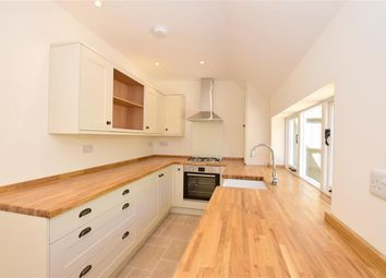 3 bed semi-detached house for sale in The Street, Sissinghurst, Kent TN17