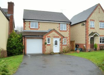 Thumbnail 4 bed detached house for sale in Faulkland View, Peasedown St John, Near Bath