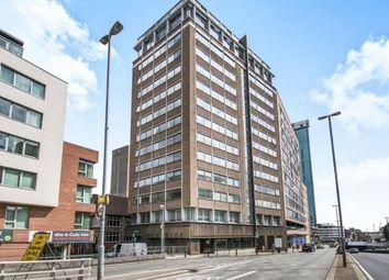 Thumbnail 2 bed flat for sale in Westside One, 22 Suffolk Street Queensway, Birmingham, West Midlands