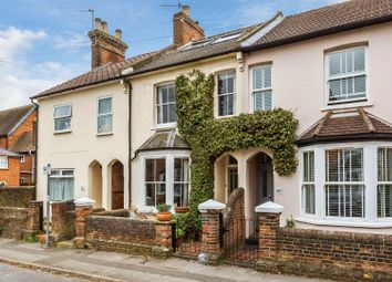 Thumbnail 4 bed property for sale in Dapdune Road, Guildford