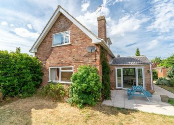 Thumbnail 3 bed detached house for sale in Mill Court, Wells-Next-The-Sea