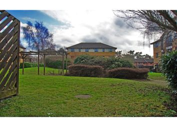 Thumbnail 2 bed flat for sale in Kimble Close, Watford