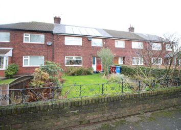 4 bed terraced house for sale in St. Johns Road, Huyton, Liverpool, Merseyside L36