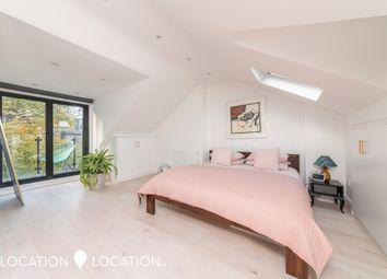 3 bed maisonette for sale in Kyverdale Road, London N16