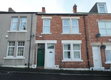Thumbnail 3 bed flat to rent in Wordsworth Street, Gateshead, Tyne & Wear