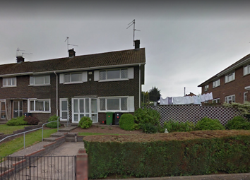 Thumbnail 3 bed end terrace house to rent in Llanrumney, Cardiff