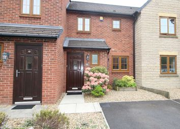 Thumbnail 2 bed terraced house for sale in Salisbury Avenue, Grimsargh, Preston