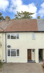 Thumbnail 3 bed terraced house to rent in Dryfield Close, Stonebridge, London