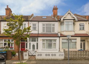Thumbnail 5 bed terraced house to rent in Cromer Road, Tooting