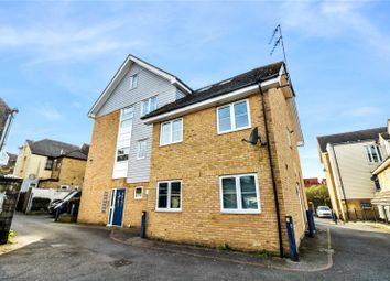 Thumbnail 1 bed flat to rent in Victoria Mews, East Street, Sittingbourne, Kent
