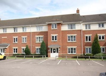 Thumbnail 1 bed flat for sale in Coniston House, Spinner Croft, Chesterfield, Derbyshire