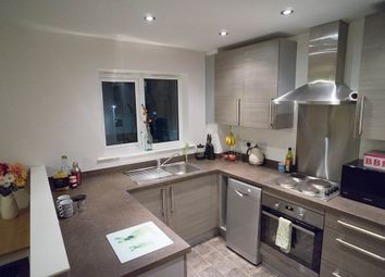 Thumbnail 2 bed flat to rent in 125 Great Clowes Street, Salford, Manchester