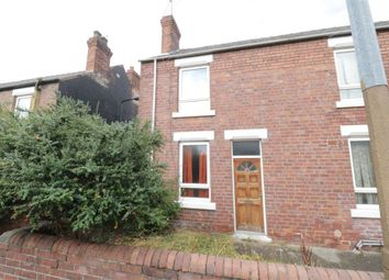 Thumbnail 3 bed end terrace house for sale in Duncan Street, Brinsworth, Rotherham, South Yorkshire
