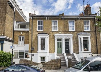 Thumbnail 5 bed flat for sale in Forest Road, London