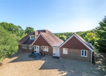 Thumbnail 5 bed detached house for sale in Heathfield Road, Five Ashes, Mayfield