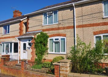 Thumbnail 3 bed semi-detached house for sale in Acre Path, Andover