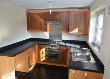 Thumbnail 3 bedroom semi-detached house to rent in Langford Croft, Chesterfield