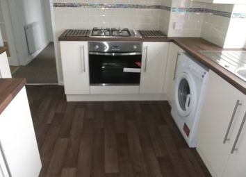 Thumbnail 1 bedroom flat to rent in Knights Way, Ilford