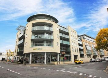 Thumbnail 2 bed flat for sale in North Contemporis, 20 Merchants Road, Bristol, Somerset