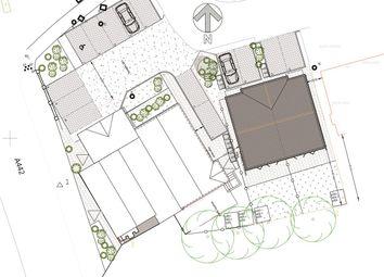 Thumbnail Land for sale in Swan, River Lane, Waters Upton, Telford
