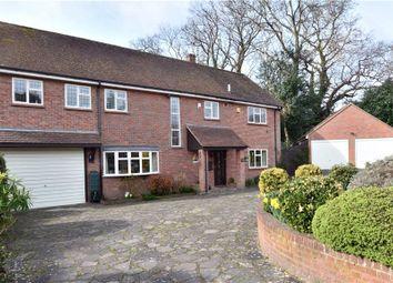 Thumbnail 4 bed detached house for sale in Denham Green Lane, Denham Green, Buckinghamshire