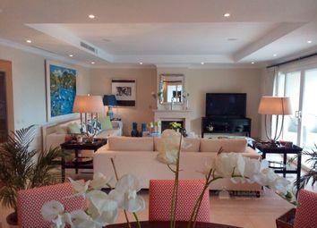 Thumbnail 4 bed villa for sale in Almancil, Almancil, Loulé