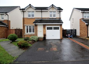Thumbnail 3 bed detached house for sale in John Muir Way, Motherwell