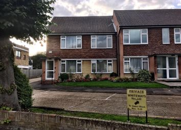 Thumbnail 2 bed flat for sale in Hillview Gardens, Hendon, London