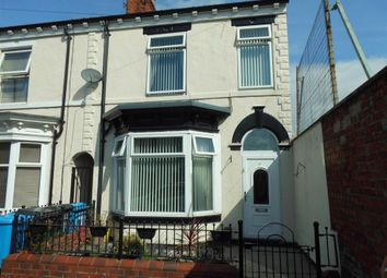 Thumbnail Shared accommodation for sale in Malm Street, Hull