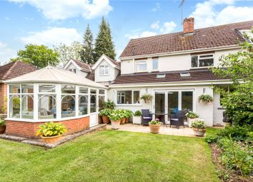 4 bed semi-detached house for sale in Grove Road, Shawford, Winchester, Hampshire SO21