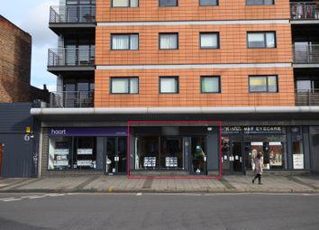 Thumbnail Retail premises for sale in Leytonstone Road, London