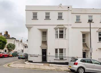 Cubitt Terrace, Chichester Place, Brighton BN2. 3 bed end terrace house