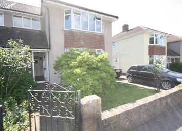 Thumbnail 3 bed semi-detached house to rent in Cleeve Drive, Cleeve