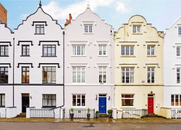 Thumbnail 5 bed mews house for sale in Belvedere Terrace, Church Road, Tunbridge Wells, Kent